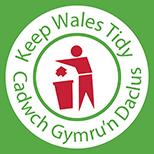 Keep Wales Tidy logo