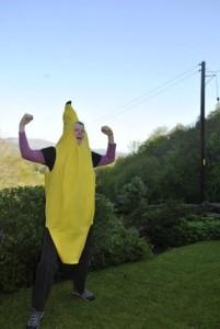 BananaMe
